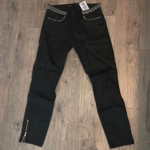 Guess Studded Skinnies
